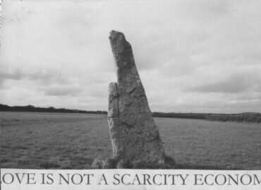 LOVE IS NOT A SCARCITY ECONOMY_maya_chapbook